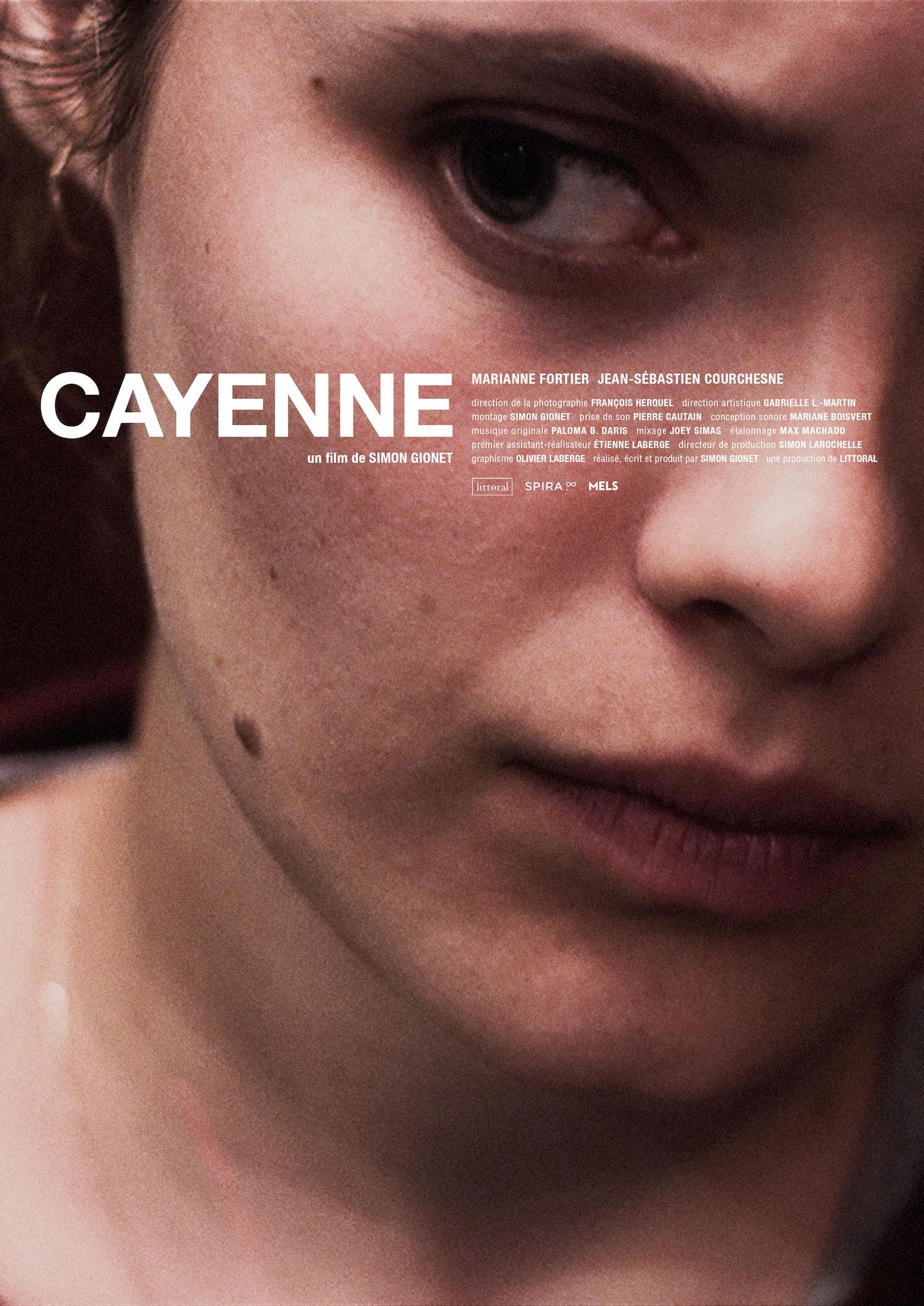 """Résultat de recherche d'images pour """"cayenne simon gionet"""""""