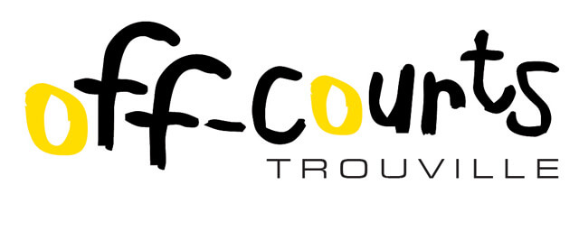 logo off courts trouville
